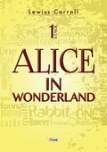 Alice In Wonderland-Stage 1