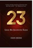 23-Lider Bir Şahsiyetin İnşası