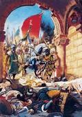 Art Puzzle - İstanbul'un Fethi 1453 (4385) 1000 Parça