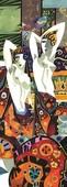 Art Puzzle - Panorama Cüretkar (4482) 1000 Parça