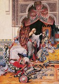 Art Puzzle - Düğün Hazırlığı (4546) 1500 Parça