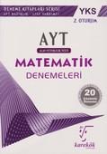 AYT Matematik Denemeleri 2.Oturum