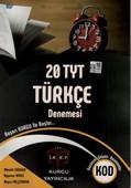 TYT Türkçe 20 Deneme