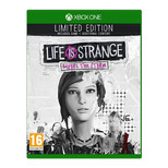 XBOX ONE LIFE IS STRANGE: BEFORE THE STORM LIMITED