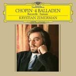 Chopin: 4 Ballads: Barcarolle; Fantasie