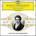 Beethoven: String Quartet No.7 in F
