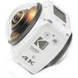 Kodak Pixpro Standart Kamera 360°, Beyaz