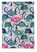 Deffter Paradise / Flamingos