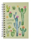 Deffter Lovely Spiralli/Cactus Love