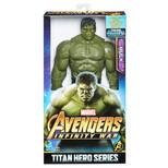 Avengers-Fig.İnf.War Hulk E0571