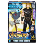 Avengers-Fig.İnf.WarPower Fx Thor E0616