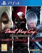 PS4 DMC HD COLLECTION