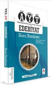 YKS-AYT Edebiyat Soru Bankası 2.Oturum