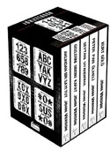 John Verdon Polisiye Seti-5 Kitap Takım