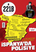 221B Dergisi Sayı 14