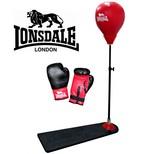 Lonsdale Hız Topu Eldiven Seti