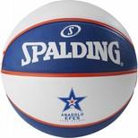 Spalding Euroleague Anadolu Efes Basket Topu