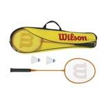 Wılson Badminton Raket Seti 2 Parça