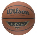 Wılson Mvp Brown  Basket Topu