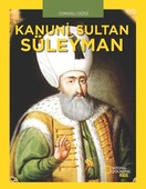 National Geographic Kids-Kanuni Sultan Süleyman