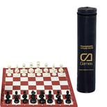 Ca Games Profesyonel Satranç Takımı Büyük Boy 10004