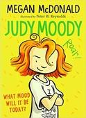 Judy Moody Library & Export