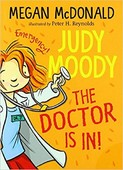 Judy Moody Doctor Is in Library & Export