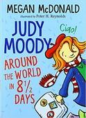 Judy Moody Around World Library & Export