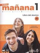 Nuevo Manana 1 A1 Libro del Alumno