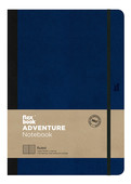 Flexbook-Akıllı Defter Çizgili Mavi 17x24