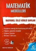 Matematik Modülleri-Rasyonel Üslü Köklü Sayılar
