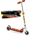 Mondo-Scooter Cars 2 Teker Frenli