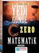 YKS TYT KPSS DGS ALES Yedi Günde Zero Matematik
