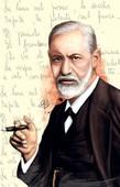 Sigmund Freud Yumuşak Kapaklı Defter - Aylak Adam Hobi