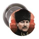 Aylak Adam Hobi-M.Kemal Atatürk 2 Rozet