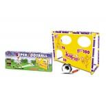 Tekli Futbol Kalesi, 120X78Cm - 26002-1 (Fn-F0612078)