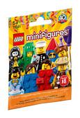 Lego-Mini Figür Seri 18 71021