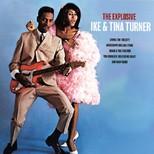 The Explosive Ike & Tina Turner