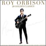 Roy Orbison 20 Golden Classics