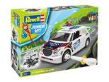 Revell Maket Junior Kit Rally Car 812