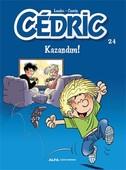 Cedric 24-Kazandım!