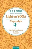 Yogaya Işık-Light on Yoga