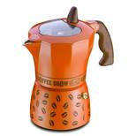 Gat Coffee Show Espresso Makinası Turuncu