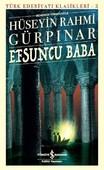 Efsuncu Baba-Türk Edebiyatı Klasikleri 3
