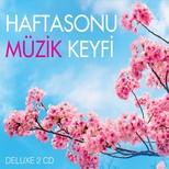 Haftasonu Müzik Keyfi Deluxe 2CD