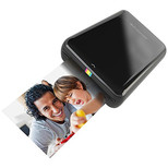Polaroid Polmp  Zip Mobile Printer Siyah