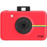 Polaroid Snap Fotoğraf Makinesi Kırmızı