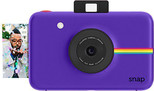Polaroid Snap Fotoğraf Makinesi Mor