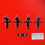 3-D The Catalogue 9LP