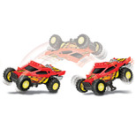 Hot Wheels Stunt Jumper 91605